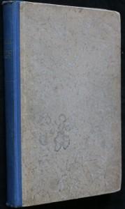 náhled knihy - Modrý kruh
