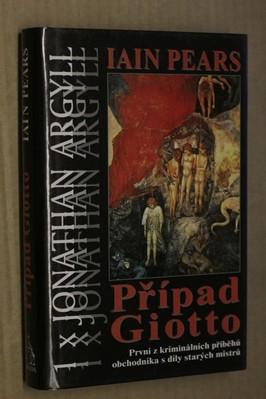 náhled knihy - Případ Giotto