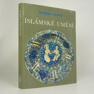 náhled knihy - Islámské umění