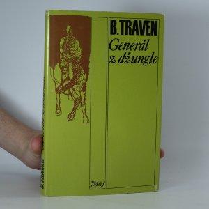 náhled knihy - Generál z džungle