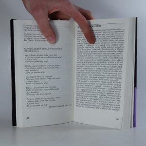 antikvární kniha V zúženém prostoru, 1994