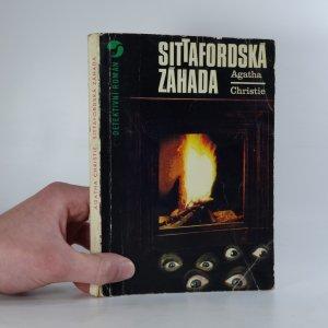 náhled knihy - Sittafordská záhada