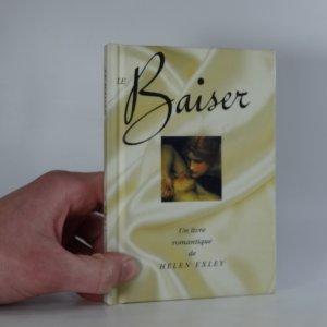 náhled knihy - Le Baiser