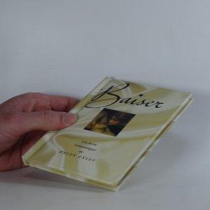 antikvární kniha Le Baiser, 1995