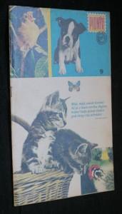 náhled knihy - Pionýr č. 9, rok 1974