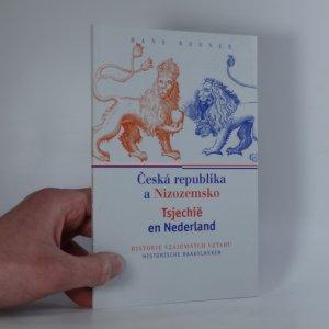 náhled knihy - Česká republika a Nizozemsko