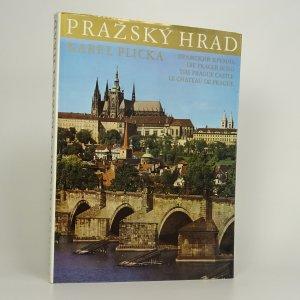 náhled knihy - Pražský hrad