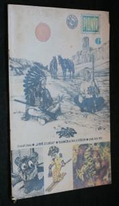 náhled knihy - Pionýr č. 6, rok 1976