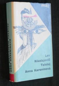 náhled knihy - Anna Kareninová
