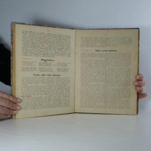 antikvární kniha Neděle. V. ročník (komplet)., 1930