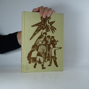 náhled knihy - Jurášek