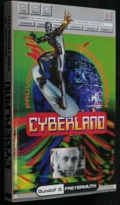 náhled knihy - Cyberland