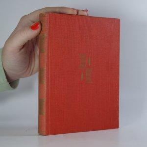 náhled knihy - Červený pokoj