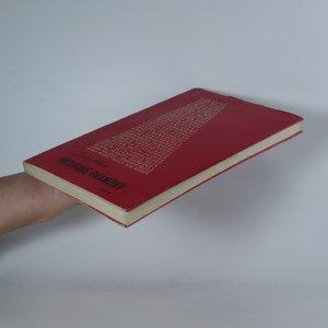 antikvární kniha Hrdinové okamžiku. Monology českých herců a hereček., 1964