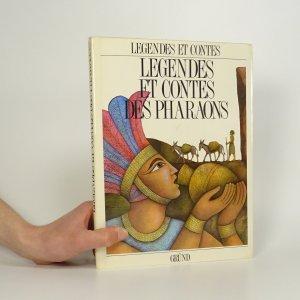 náhled knihy - Légendes et contes des pharaons