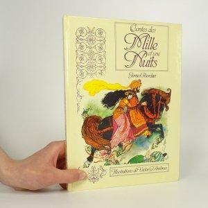 náhled knihy - Contes des Mille et une Nuits