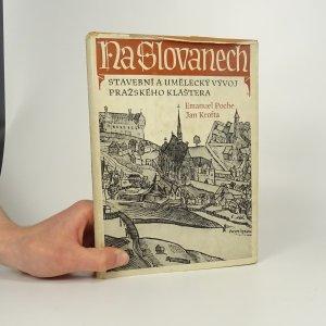 náhled knihy - Na Slovanech