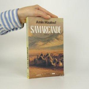 náhled knihy - Samarcande