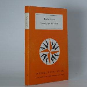 náhled knihy - Povedený kousek