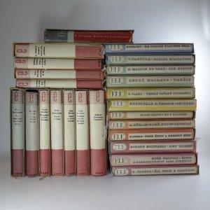 náhled knihy - 24x Evropský literární klub