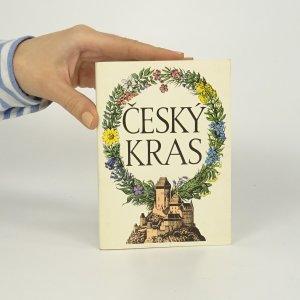 náhled knihy - Český Kras (Soubor 12 pohledů)