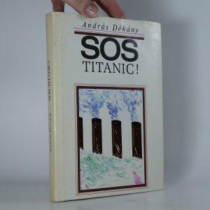 náhled knihy - SOS Titanic!