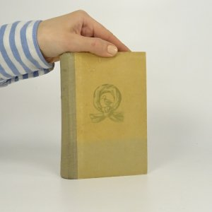 náhled knihy - Staropražský dekameron