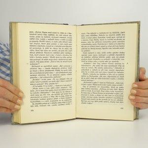 antikvární kniha Luza ve zbrani (2 díly ve dvou svazcích. Komplet), 1948