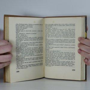 antikvární kniha Manželství, 1930