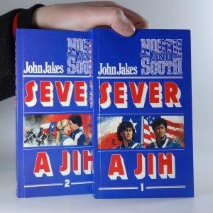 náhled knihy - Sever a jih 1-2. (2 svazky, komplet)