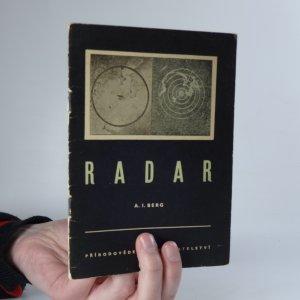 náhled knihy - Radar