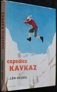 náhled knihy - Expedice Kavkaz