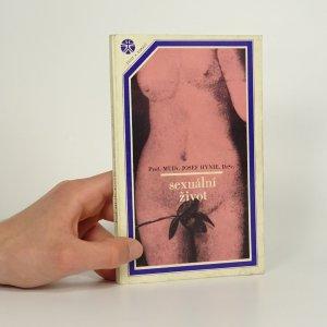 náhled knihy - Sexuální život
