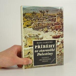 náhled knihy - Příběhy ze starověké Palestiny