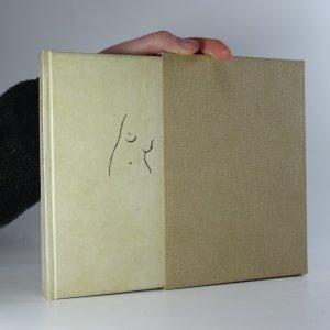 náhled knihy - Milostná píseň (s podpisy)