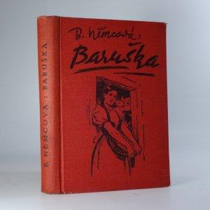 náhled knihy - Baruška