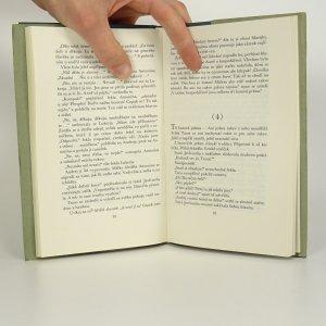 antikvární kniha Nepokoření, 1977