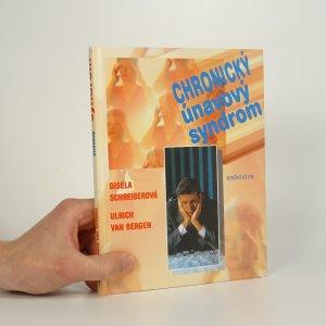 náhled knihy - Chronický únavový syndrom