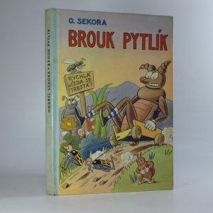 náhled knihy - Brouk Pytlík