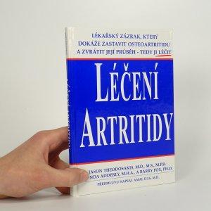 náhled knihy - Léčení artritidy