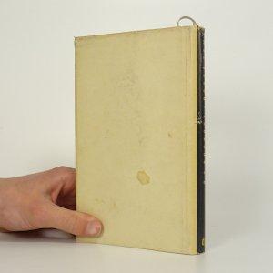 antikvární kniha Dobrá země, 1947