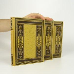 náhled knihy - Celibát (I. - III. díl. Komplet)