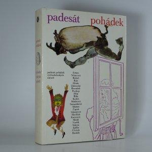 náhled knihy - Padesát pohádek východočeských autorů
