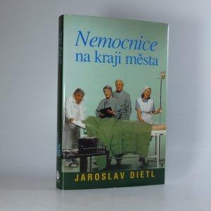 náhled knihy - Nemocnice na kraji města