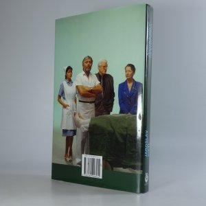 antikvární kniha Nemocnice na kraji města, 1996