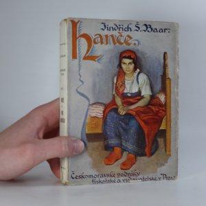 náhled knihy - Hanče, Pro kravičku