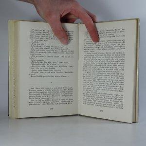 antikvární kniha Říkali mu Ječmínek, 1957