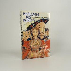 náhled knihy - Královna bez koruny