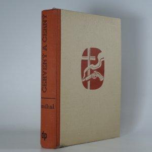náhled knihy - Červený a černý : kronika devatenáctého století