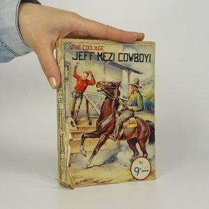 náhled knihy - Jeff mezi cowboyi